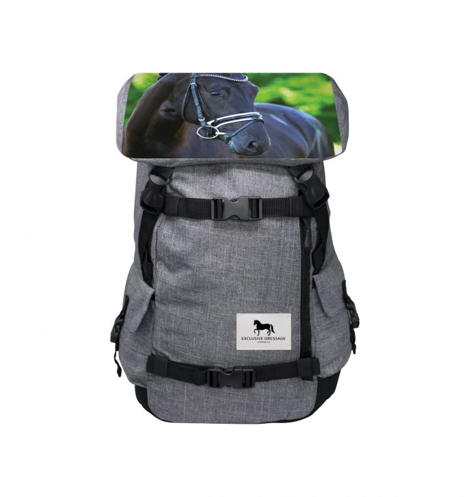 Furst Knight Backpack
