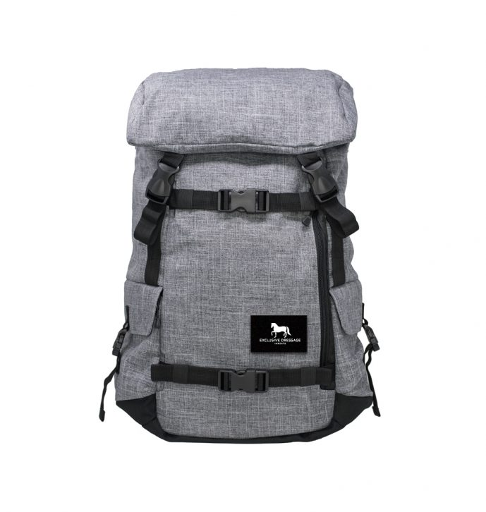 Penryn Pack™ Grey Top